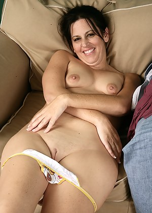 Milf Shave Pic