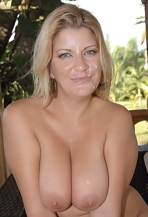 Free Big Tits MILF Porn Pictures