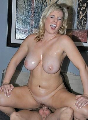 Milf orgasm pics