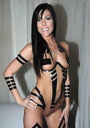 Black ebony mom porn
