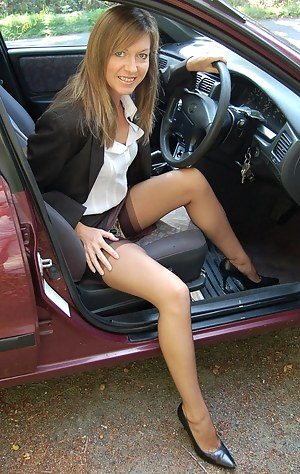 cars Milf and