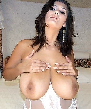 Milf rack greatest has natural sexy the matchless message