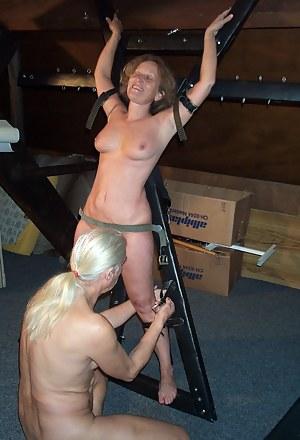 Free MILF BDSM Porn Pictures
