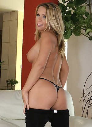 Milf in g string galleries